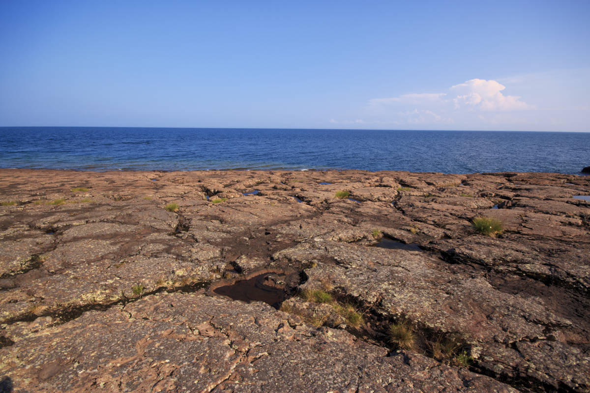 Image Link to Seascapes Gallery
