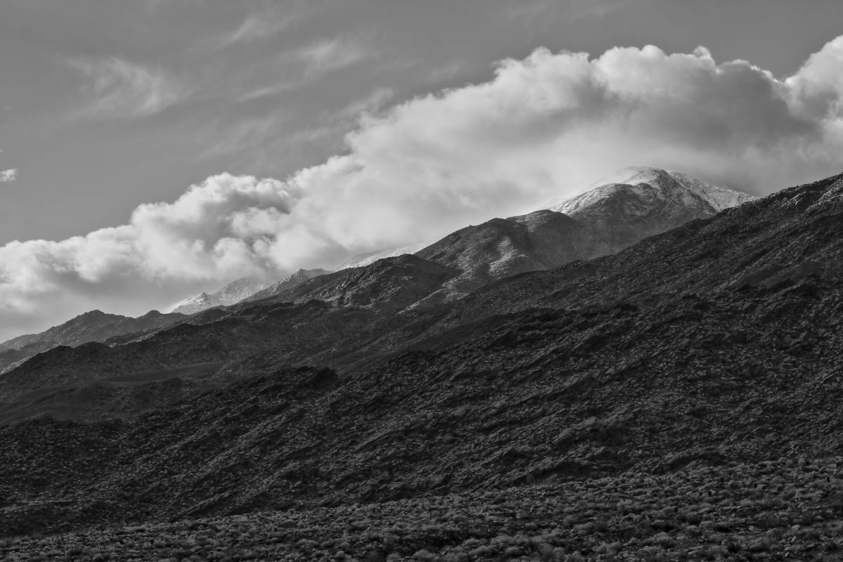 Image Link to Black and White Landscape Gallery